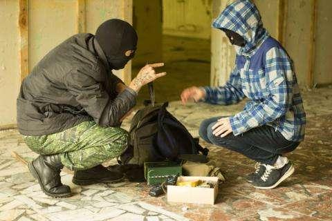ВБердске запокушение наубийство будут судить экстремиста Кормелицкого