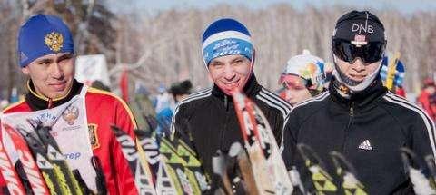 Оборонно-спортивная спартакиада пройдет 17 декабря в Новосибирске