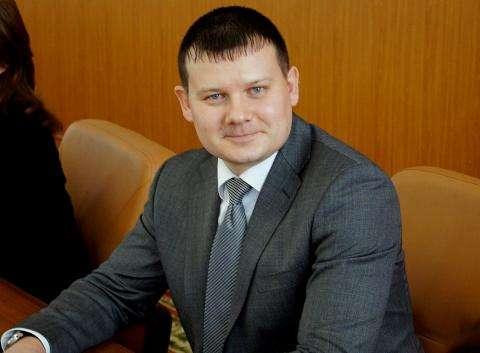 Сединкин Алексей Владимирович, вице-мэр Бердска по развитию местного самоуправления