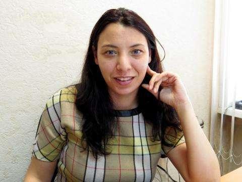 Елена Борисовна Мочалова