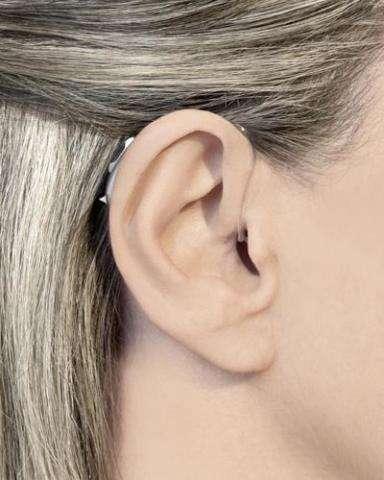 Миниатюрные слуховые аппараты помогут вам вернуть все звуки