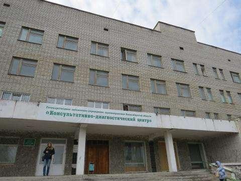 Алтайская фирма готова за 42 млн рублей ремонтировать корпус больницы Бердска