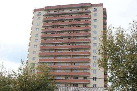 Всё под рукой: в Бердске сдаётся новый жилой комплекс «Центральный»