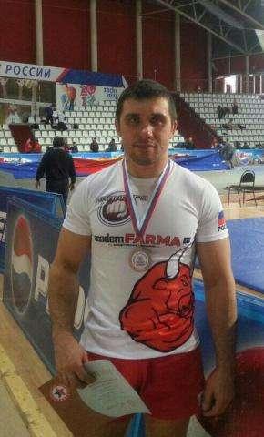 Алексей Родак