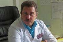 Юрий Краморов