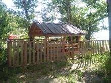 Парк отдыха «Старый Бердск»
