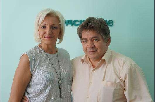 Мэр Бердска поздравил с днём рождения редактора сайта Бердск-онлайн